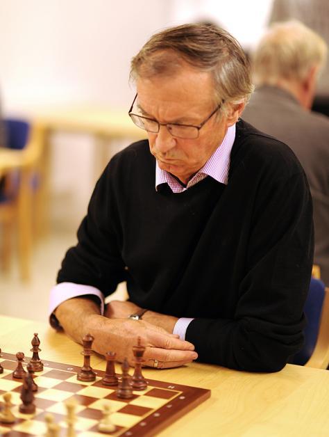 Lars Cederfeldt