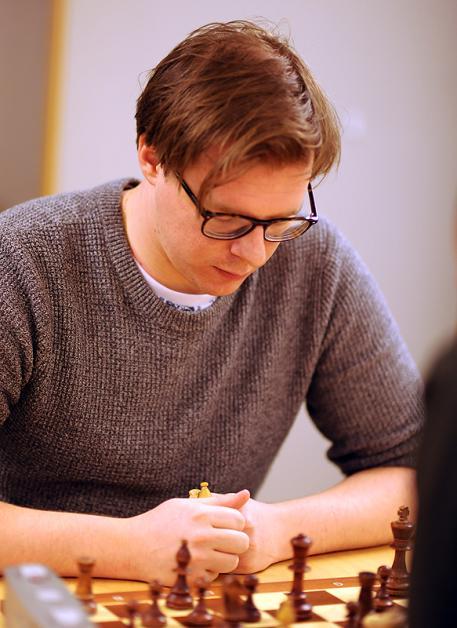 Oskar Klasmark